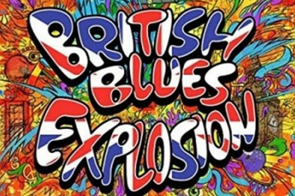 British Blues Explosion