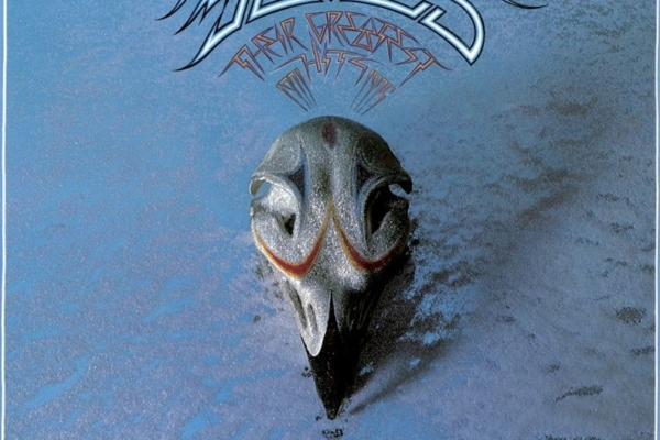 Eagles Greatest Hits 1971 - 1975