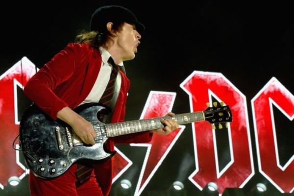 Nouvel album AC/DC