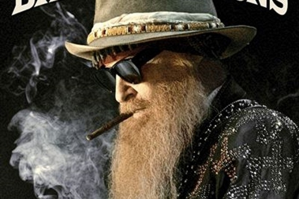 Billy Gibbons, Big Bad Blues