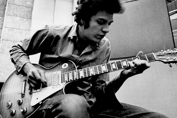 Mike Bloomfield Super Session