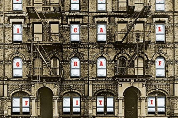 Mike Doud - led Zeppelin: Physical Graffiti
