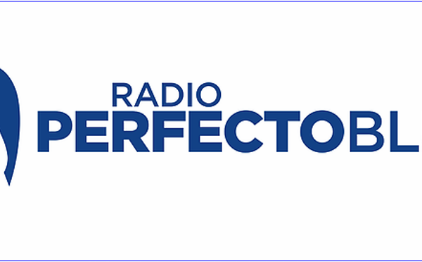 Radio Perfecto Blues, 100% Blues