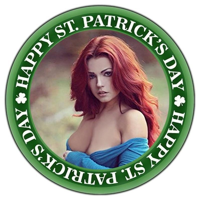 Playlist St Patrick