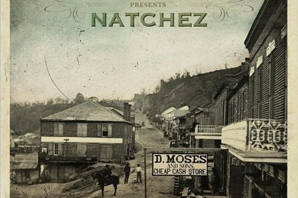 Bisop Gunn Album Natchez